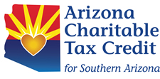 Arizona Charitable Tax Credit for Southern Arizona